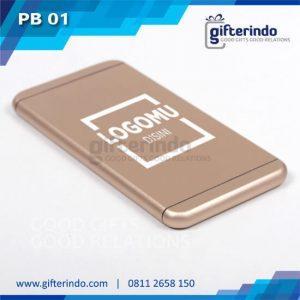 PB01 Power Bank Custom Iphone Model