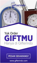 Yuk Order Giftmu di Nusantaragift