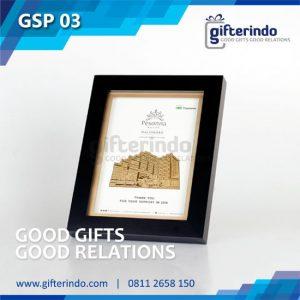GSP03 Souvenir Perusahaan Pegadaian