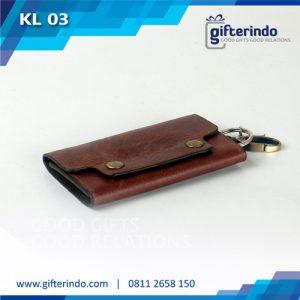 KL03 Gantungan Kunci Mobil Custom