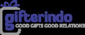 Logo Gifterindo - Nusantaragift