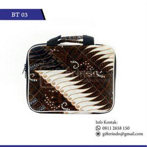 Tas Kulit Batik