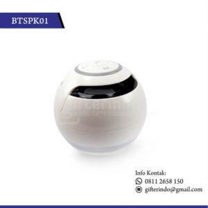 Accesories Speaker Bulat