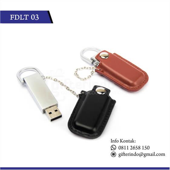 FDLT03-Flashdisk-Kulit