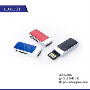Flashdisk Metal