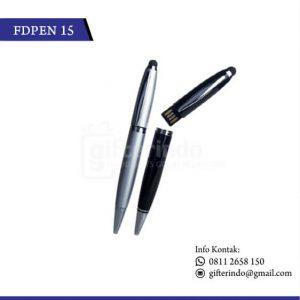 Flashdisk Pen Custom Logo