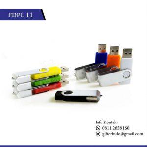Flashdisk Plastik