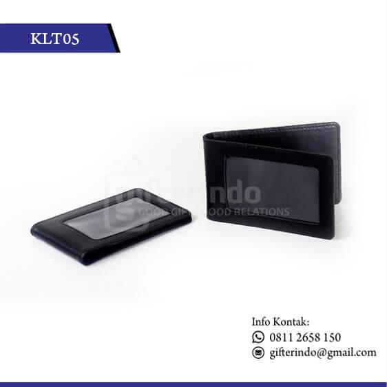 Name Card Kulit