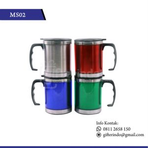 Mug Stenliss Custom