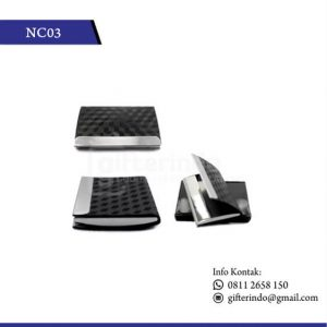 Office Suplies Name Card Holder