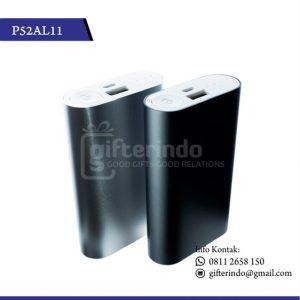 P52AL11 Powerbank 5200 Mah Custom Logo