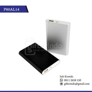 Powerbank 8000 mAh
