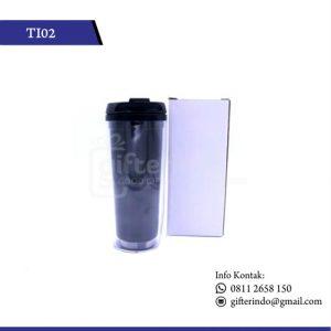 Tumbler Plastik Custom