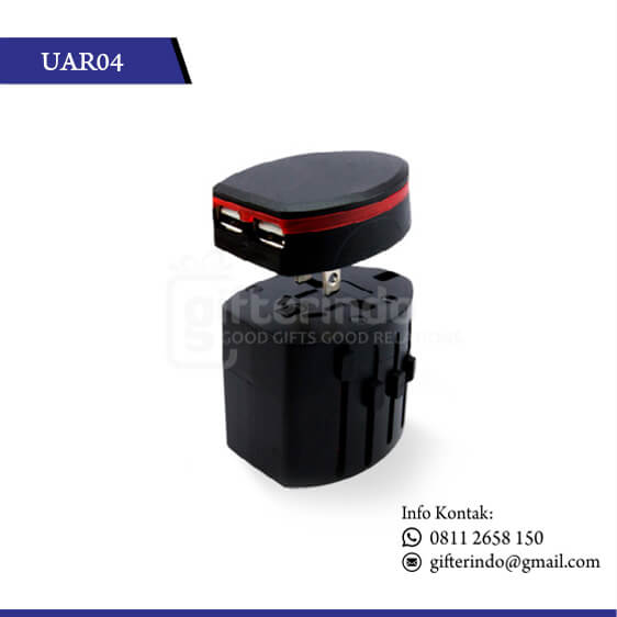 Gadgets Accesories Travel Adapter