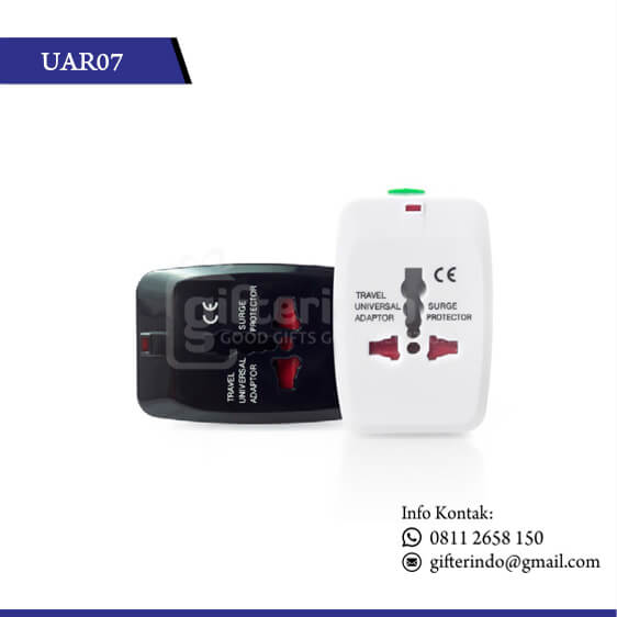 Gadgets Accesories Travel Adapter 3 Pin